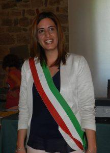 Sara D'Ambrosio Sindaco