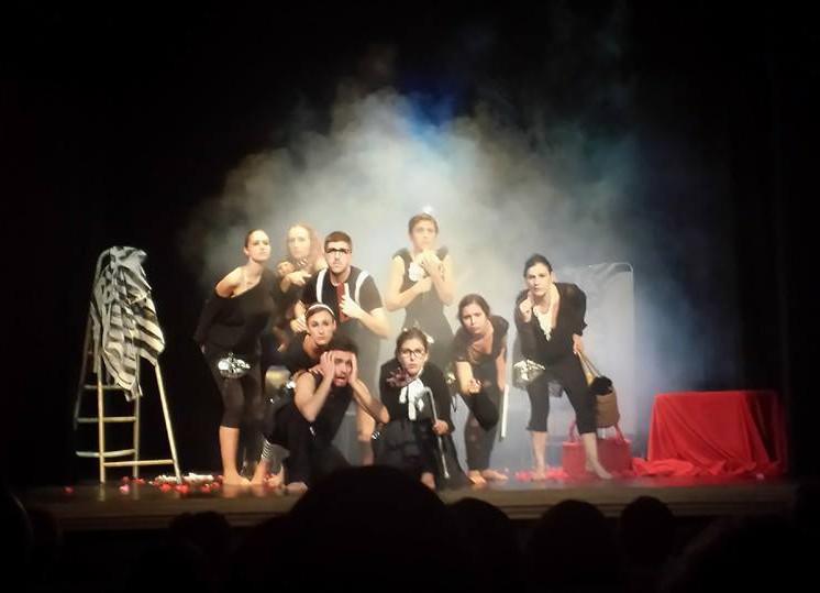 Piccola Compagnia del Teatro Puccini
