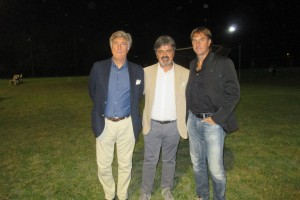 Marchetti, Malusci, Valcareggi