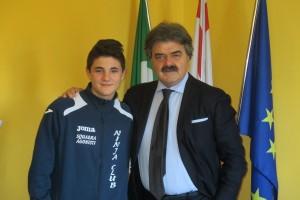 Marchetti e Niccolo Mariotti