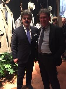 Marchetti e Mauro Paganelli 14-1-15