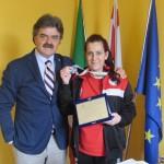 Marchetti e Federica Del Carlo 20-4-15