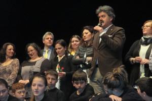 Teatro mamme Marano Marchetti Fagni Silvano 2015
